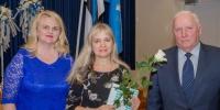 Räpina Muusikakooli õpetaja Margit Kokmann