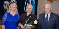 Räpina Ühisgümnaasiumi õpetaja Marika Ääremaa