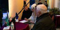 Tartu 2024 koostöölepingu allkirjastamine. Foto: Merle Värv