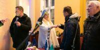 Tartu 2024 ja Räpina valla vaheline koostööleping on allkirjastatud. Foto: Merle Värv