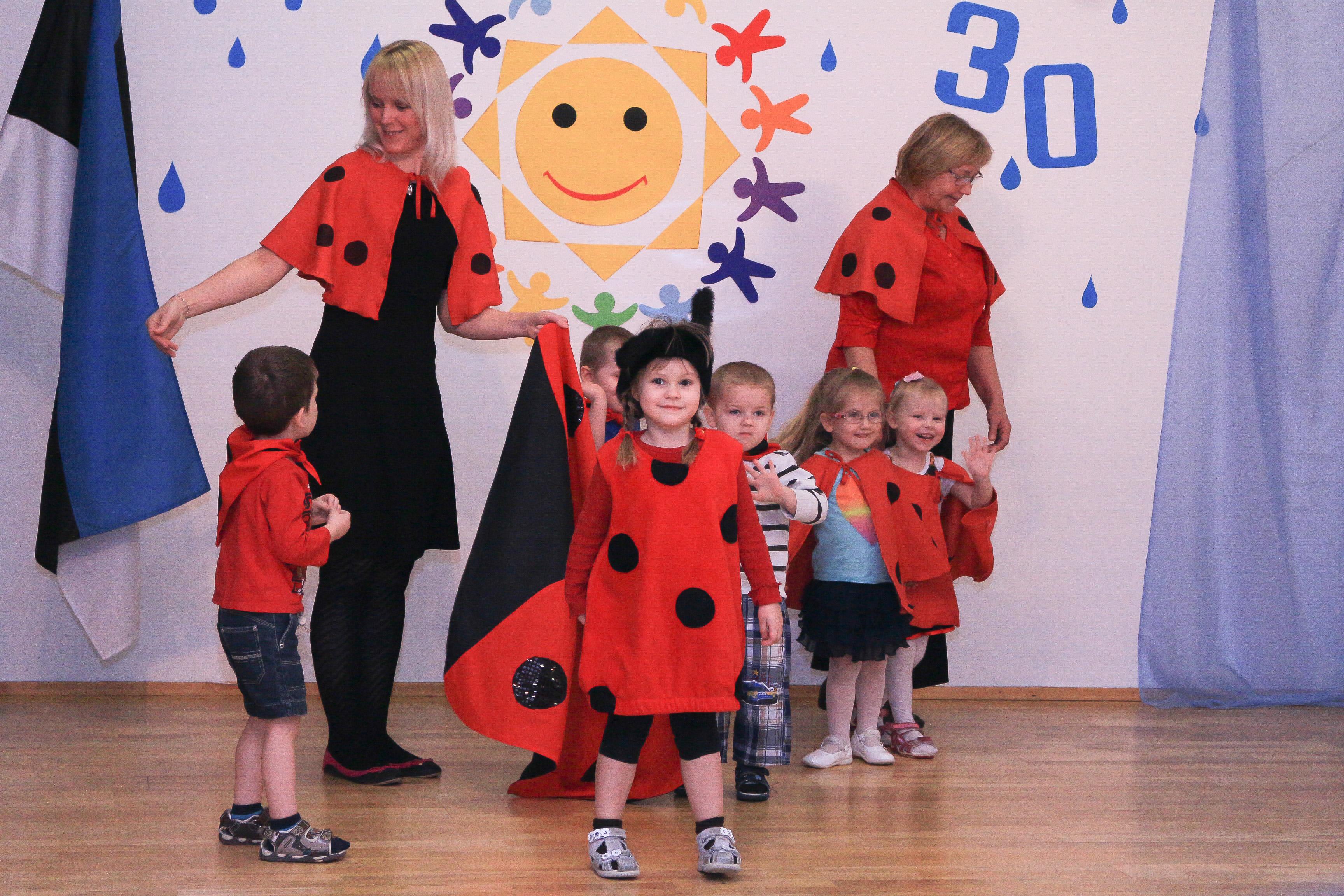 Räpina Lasteaed Vikerkaar 30