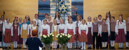 Eesti Vabariigi aastapäeva kontsert-aktus