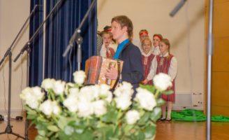 Eesti Vabariigi 102. aastapäeva kontsert-aktus