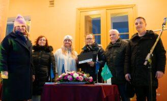Tartu 2024 koostöölepingu sõlmimine ja Räpina valla aastapreemiate 2020 üleandmine