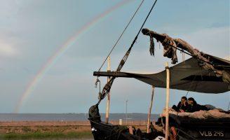 Sisevete Festival Räpinas ja Võõpsu kalameestepäev
